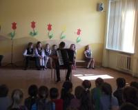 Muzikos mokykla