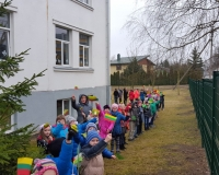 Apkabinom mokyklą 2016