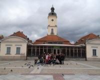 Viešnagė Lenkijoje