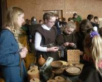 Mokomės Lietuvos istorijos