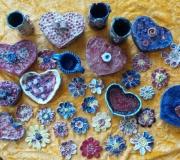 Keramikos būrelis