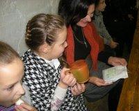 Vaikai kuria pasakas