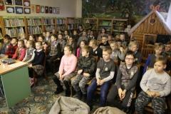 Šiaurės bibliotekų savaitė