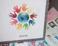 Tolerancijos diena 2014