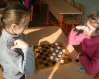 Šaškių varžybos 2015