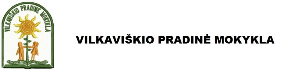 VILKAVIŠKIO PRADINĖ MOKYKLA
